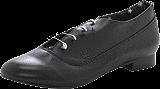Fashion By C - Safty nail boot Black