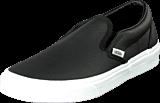 Vans - Classic Slip-On (Perf Leather) Black