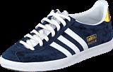 Adidas Originals - Gazelle Og W Night Indigo/Ftwr White
