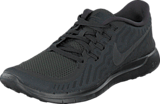 Nike - Nike Free 5.0 Black/Black-Anthracite