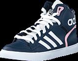 Adidas Originals - Extaball W Collegiate Navy/White/Pink