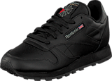 Reebok - Cl Lthr W Black