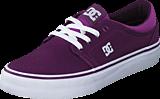 DC Shoes - Dc Trase Tx Purple Wine