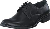 Dahlin - Assis Black leather