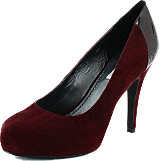 Tosca Blu - Decollette Lena Bordeaux
