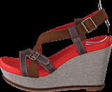 Marc O'Polo - Sandal 3161 Cognac