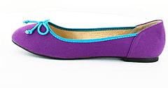 Ballerina Closet - Purple Haze Purple