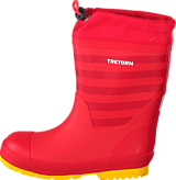 Tretorn - Gränna Vinter Red 51