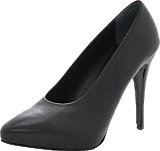 Rodebjer - Camille Leather Black