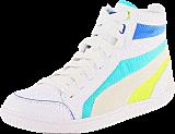 Puma - Abbey L WN's White