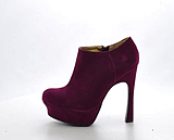 Sugarfree Shoes - BoBo Purple