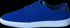 WeSC - Edmond Low Top Royal Blue