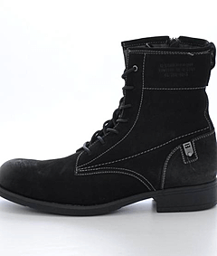 G-Star Raw - VOYAGE Harkness II Black