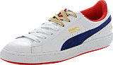 Puma - Basket Classic Olympics LA White/Blue