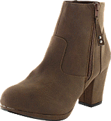 STHLM DG - Boots Dark brown