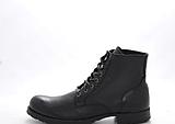 STHLM DG - Laced Boots BL Black