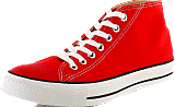 Converse - Chuck Taylor All Star Clean Red