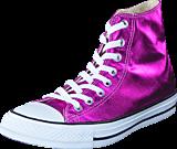 Converse - Chuck Taylor All Star Hi Magenta Glow/ Black/ White