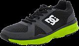 DC Shoes - Unilite Trainer Shoe White