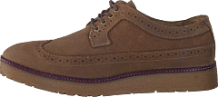 Hush Puppies - Teddy Brown/Beige