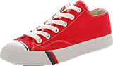 ProKeds - ROYAL LO CVS RED/WHT
