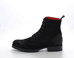 Hackenbusch - 7355H-4.01 Black