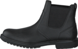 Timberland - Stormbuck Chelsea Boot Black SMTH
