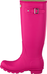 Hunter - Original Tall Fuschia
