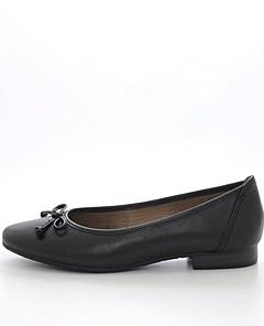 Jana - 8-8-22100-20 001 BLACK