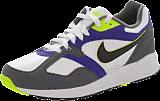 Nike - Air Base II White-Black
