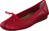 Clarks - Freckle Ice Red