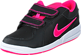 Nike - Pico 4 (Psv) Black/Hyper Pink