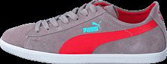 Puma - Glyde Lo Wn's Opal Gray/Bittersweet/Blue