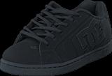 DC Shoes - Net Black/Black/Black