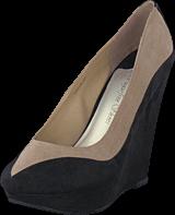 Sugarfree Shoes - Joanna Black