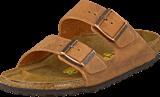 Birkenstock - Arizona Slim Antik Brown