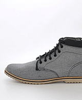 Sneaky Steve - Outwood Canvas Black