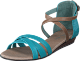 Rules By Mary - Inga Shoes Ocean