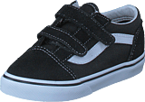 Vans - T Old Skool V Black