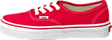 Vans - U Authentic Red