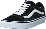 Vans - U Old Skool