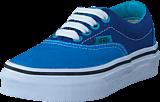 Vans - K ERA 2 Tone True Blue