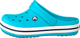 Crocs - Kids Crocband Surf/Navy