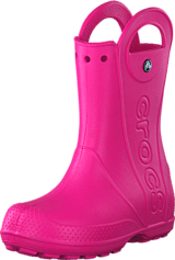 Crocs - Handle It rain Boot Kids