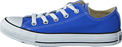 Converse - Chuck Taylor All Star Low Baja Blue