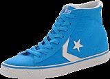 Converse - Pro Blue