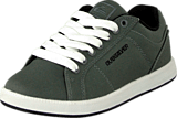 Quiksilver - Little Area 5 Slim C Grey Black Wht