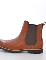 Rockport - Ledge Hill Boot Tan