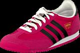 adidas Originals - Dragon J Bold Pink/Core Black/White