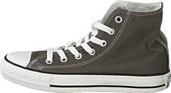 Converse - All Star Canvas Hi Charcoal
